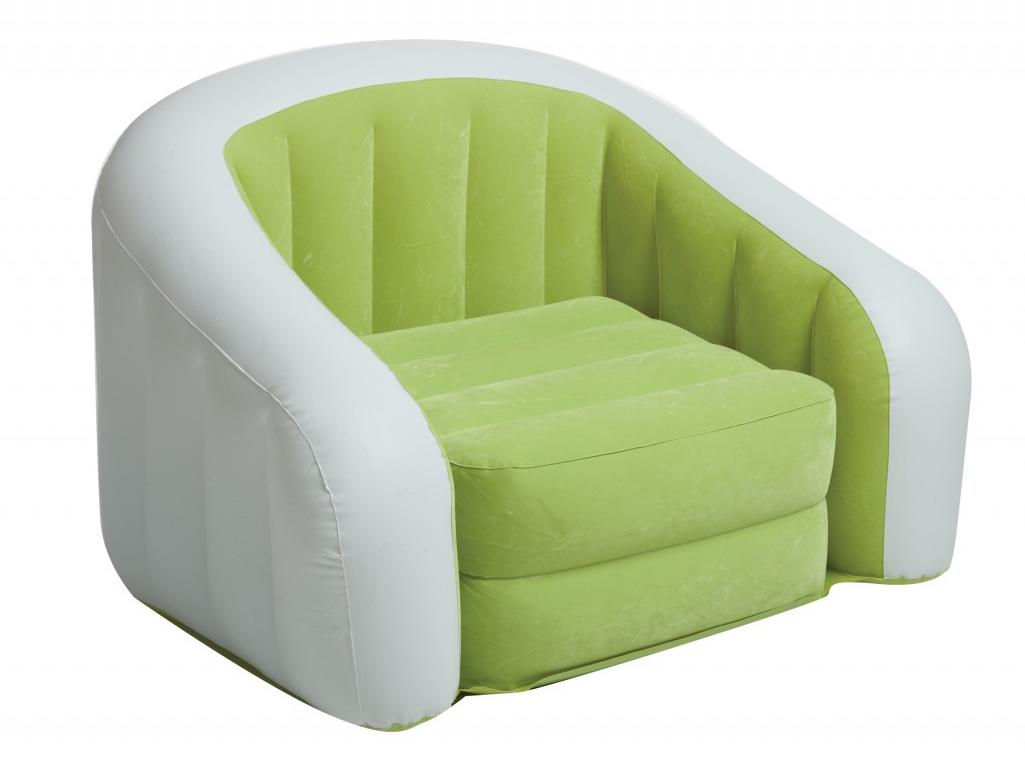 Intex divano poltrona gonfiabile poltroncina divanetto casa giardino piscina ebay - Divano letto gonfiabile intex ...