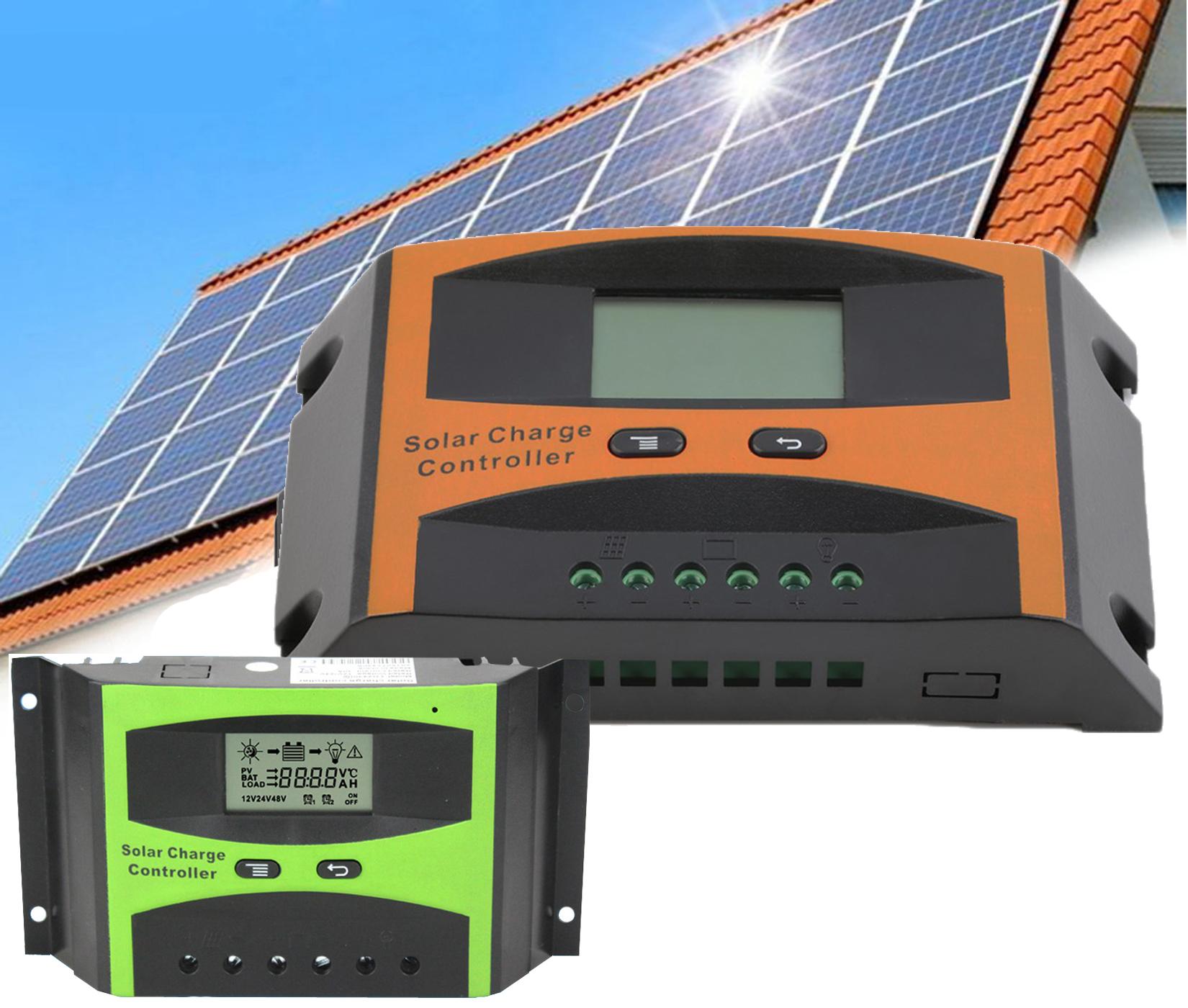 Regolatore Del Pannello Solare : Regolatore di carica per pannello solare v